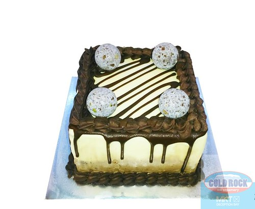 Ice Cream Cake 30 Baked Fresh In Our Freezer With So