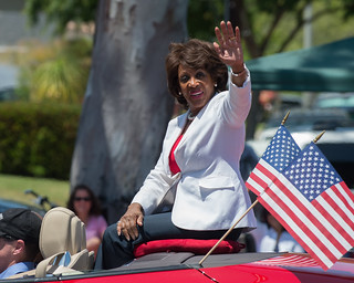 Maxine Waters | by mark6mauno