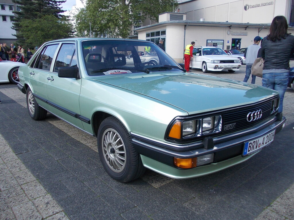 Audi 200 C2 T 1980   Hameln 2014   Hog Troglodyte   Flickr  Blue Audi on blue 1980 toyota, blue 1980 fiat, blue 1980 corvette, blue 1980 cadillac, blue 1980 ford, blue 1980 volvo, blue 1980 mustang,