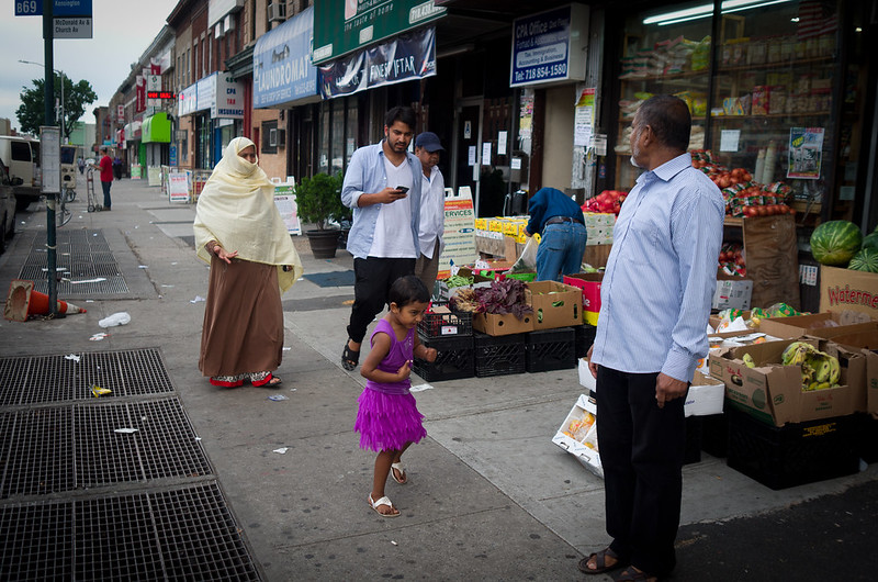 McDonald Avenue, Brooklyn