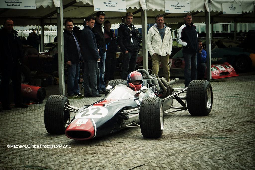 ... 1966 Lotus 35 Martin F1 | By MatthewDBPrice Photography