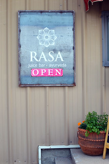 Rasa, Santa Fe, NM | by Marina Kh