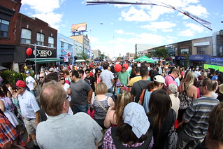 Image Result For Taste Of The Danforth