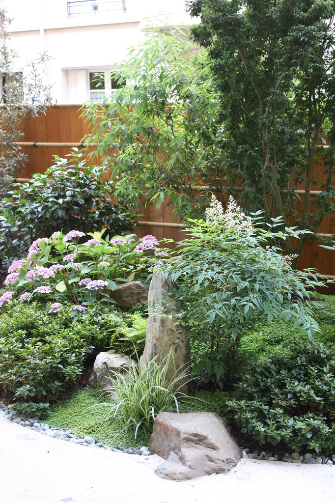 jardin japonais paris xvi flickr. Black Bedroom Furniture Sets. Home Design Ideas