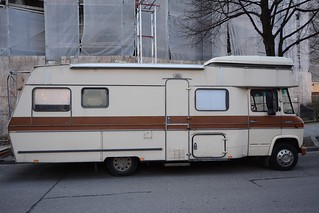 beige Camper | by tom_p