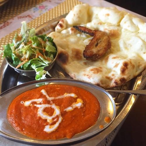 2日目のインドカレーは美味しくならない?