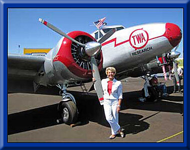 TWA Museum | by VisitOverlandPark