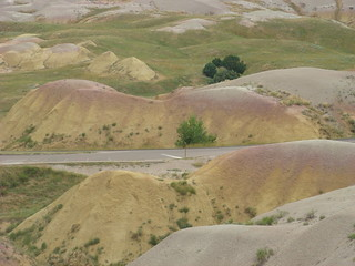31 badlands loop road