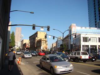 012 Straatbeeld Portland