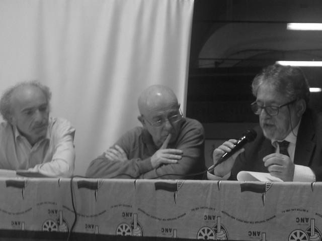Incontro con il poeta argentino Hugo Mujica