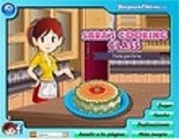 Juegos Tarta Pavlova Cocina Con Sara Puede Haber Algo Mas Flickr