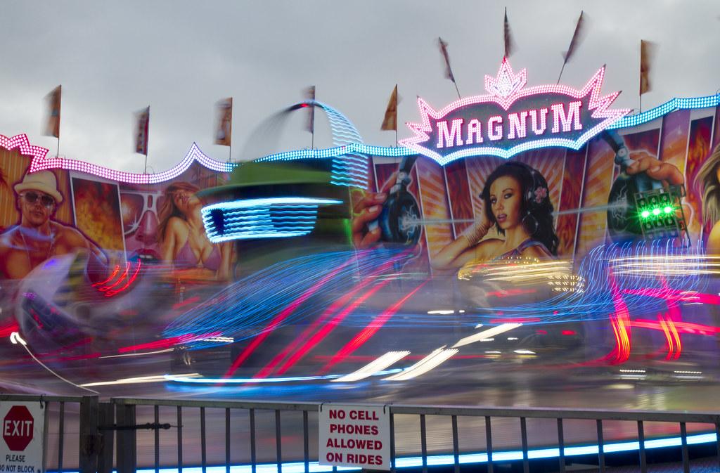 Wood Entertainment Company (San Antonio, Texas) - Amusement Rides ...