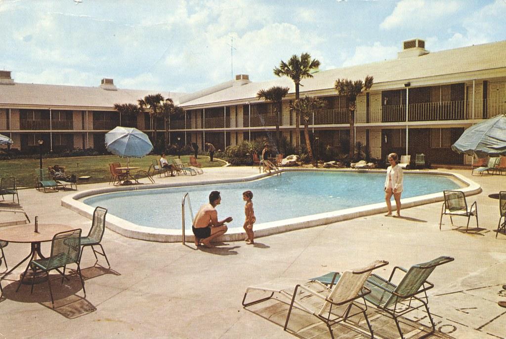 Ramada Inn - Lake City, Florida