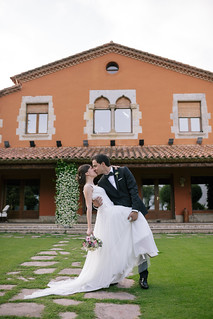 Boda Vil·la Minerva - Jose & Cristina
