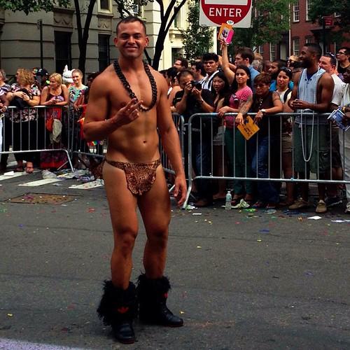 Horbres latinos gay