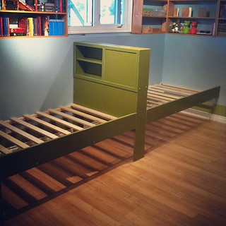 The built in boys beds #diy #gettingitdone | by duckyhouse