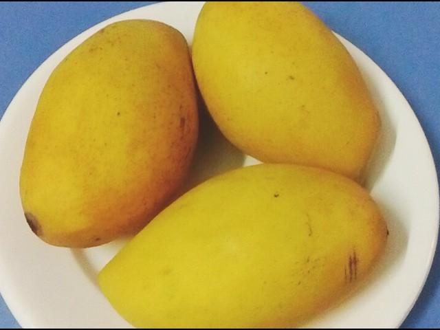 Vietnamese mango