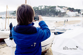 Costa Brava, viajar con niños | by Tea on the moon ♥ begoña ♥