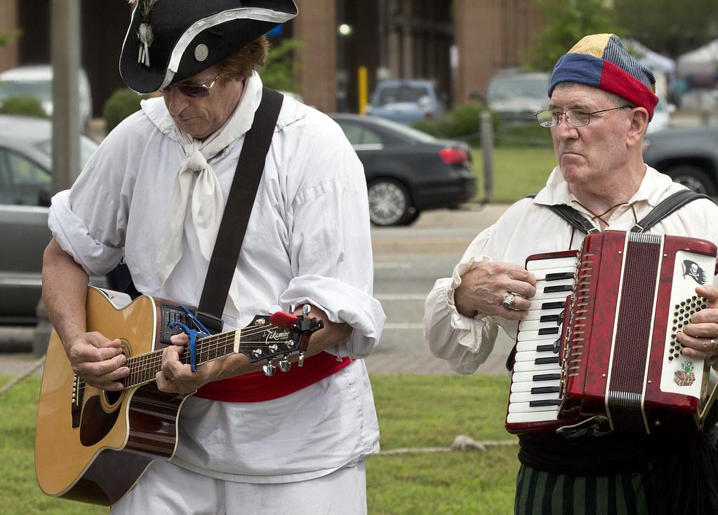 2016 Blackbeard Pirate Festival Hampton Virginia Va  | Flickr