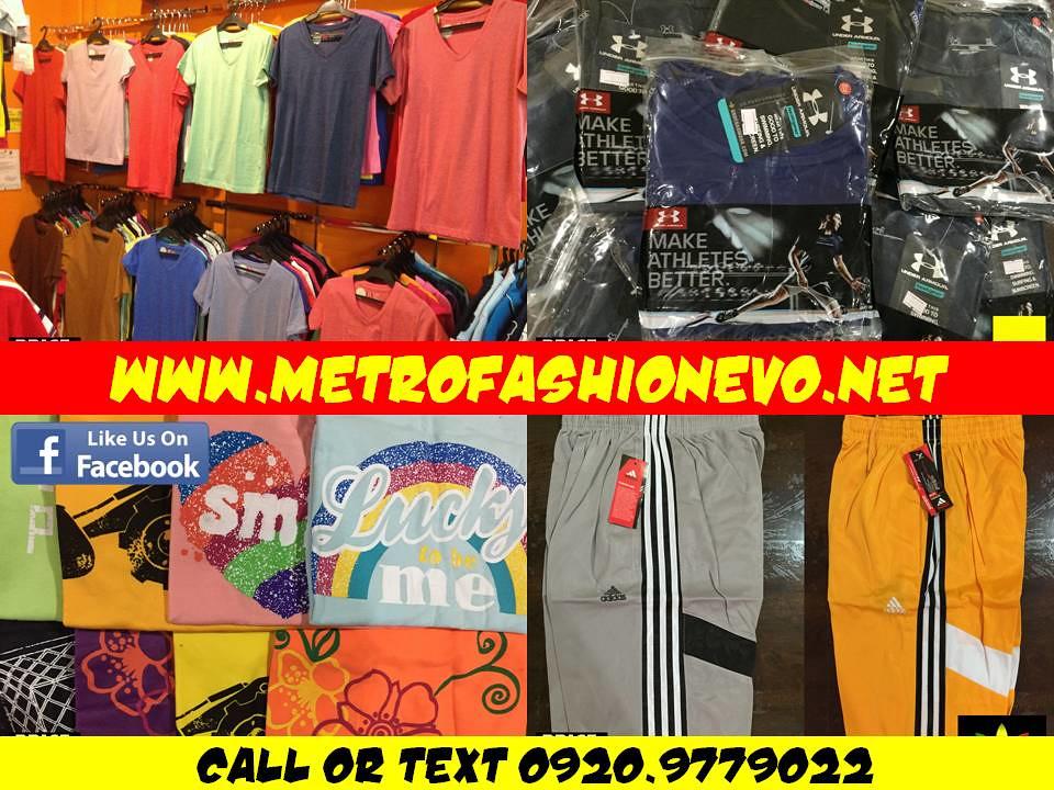 Garments RTW WHOLESALER SUPPLIER MANILA metrofashionevo ne… | Flickr