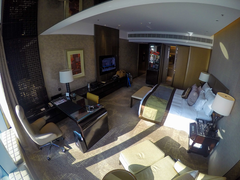 27442813384 0370fcb3ed c - REVIEW - Ritz Carlton Hong Kong (Deluxe Harbour View Room)