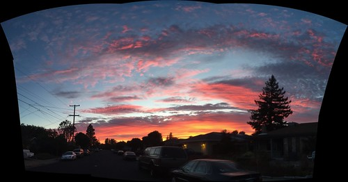 I used autostitch.