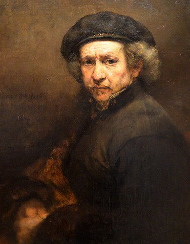 Rembrandt | by mkooiman