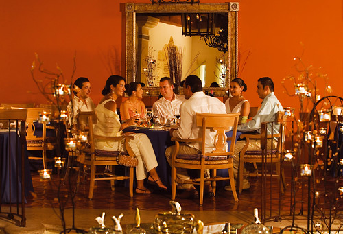 Restaurants in Puerto Vallarta - Frida Restaurant | by Grand Velas Riviera Nayarit