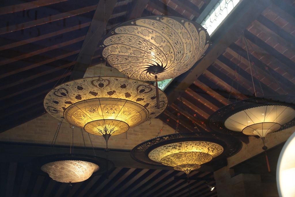 Venezia fortuny lamps roberto battista flickr venezia fortuny lamps by robateye aloadofball Choice Image