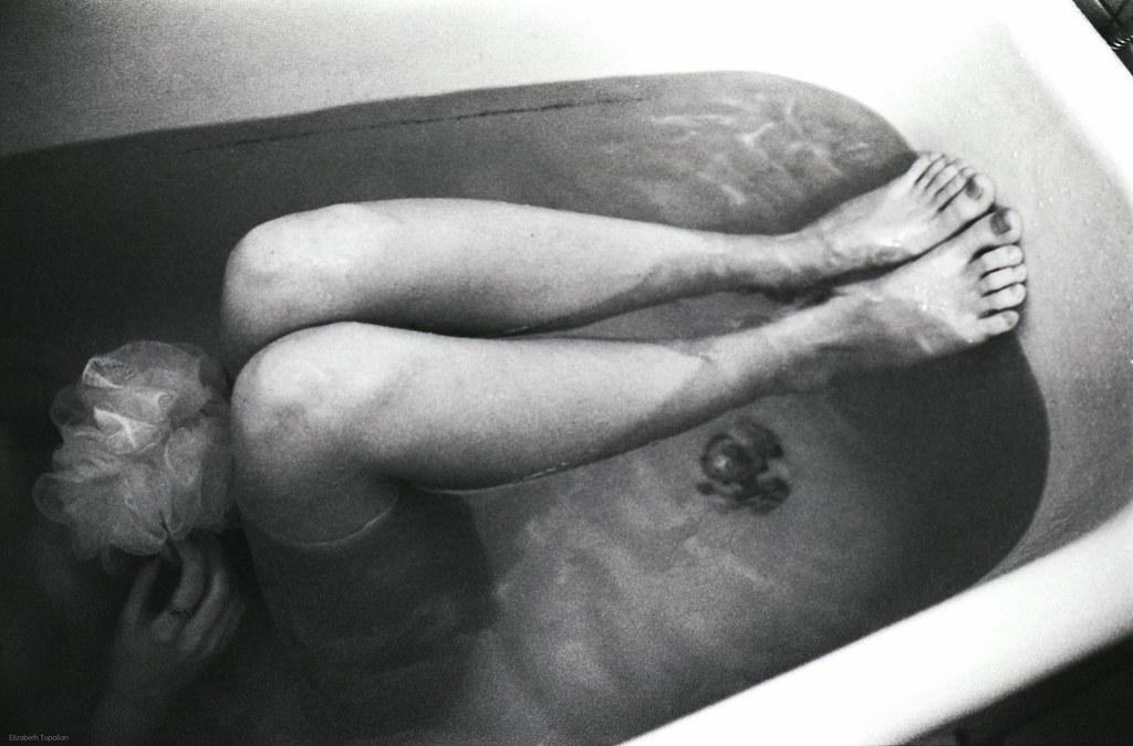 Bathtub Girl | By Liiitza Bathtub Girl | By Liiitza
