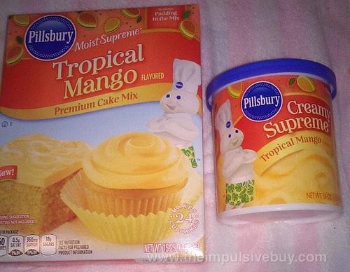 Pillsbury White Cake Mix Bulk