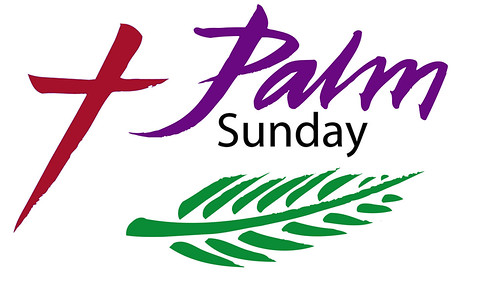 Palm Sunday / March 2016