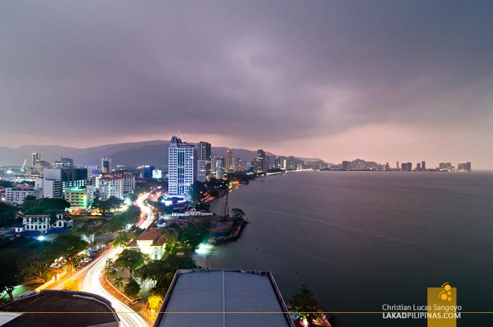 E&O Hotel Penang
