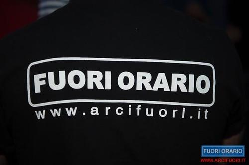 10/05/2013 Il Pubblico del Fuori Orario