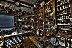 Small Parts Storage | By Mtneer_man ...