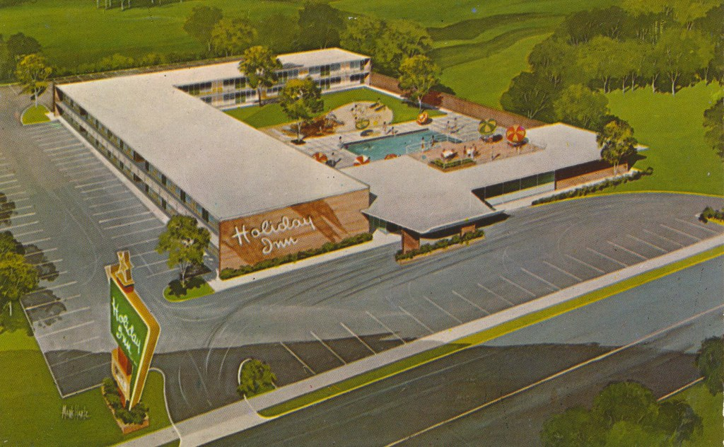 Holiday Inn - Lancaster, Ohio