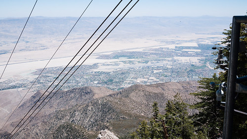 Palm Springs Aerial Tramway - Mount San Jacinto State Park | by CieraHolzenthal