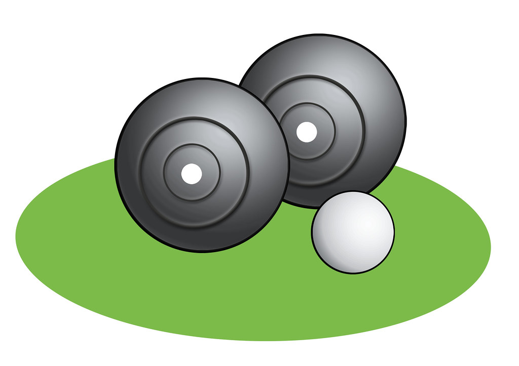 bowls and jack 2 a add bowls clip art and bowls clubs flickr