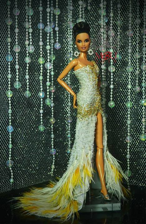 ♥♥♥ Miss Barbie Universe 2013 Evening Gown Preliminary Com… | Flickr