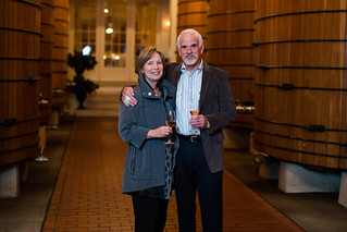 Valentine's Dinner at Jordan Winery | by jordanwinery.com