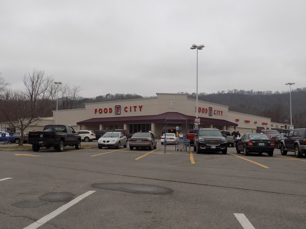 Food City Pharmacy Pikeville Ky