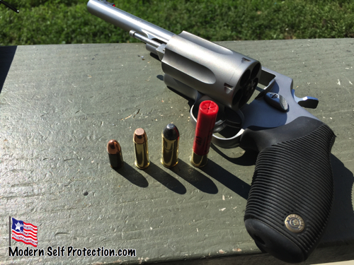 taurus judge with ammo for size 9mm 38 special 45 colt flickr