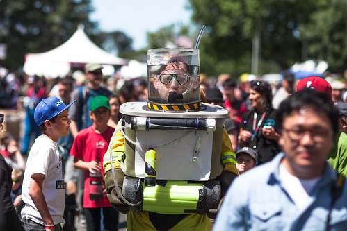 Maker Faire 2013 | by Matt Biddulph