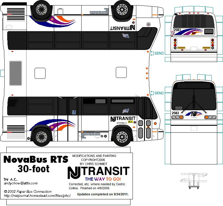 New Jersey Transit Flickr