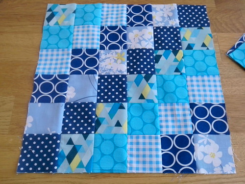 STW Hive 7 Angela | by Cloudberry Quilting