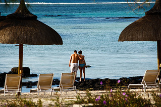 Honeymoon Couple @ Ambre Resort, Mauritius!!! | by Natesh Ramasamy