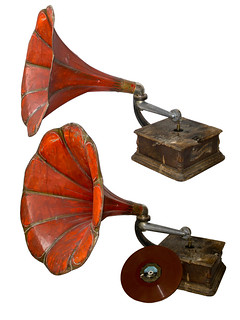 gramophone2 | by paynith