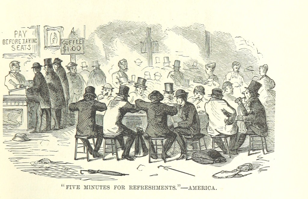 Image Taken From Page 123 Of The Innocents Abroad Or The Flickr