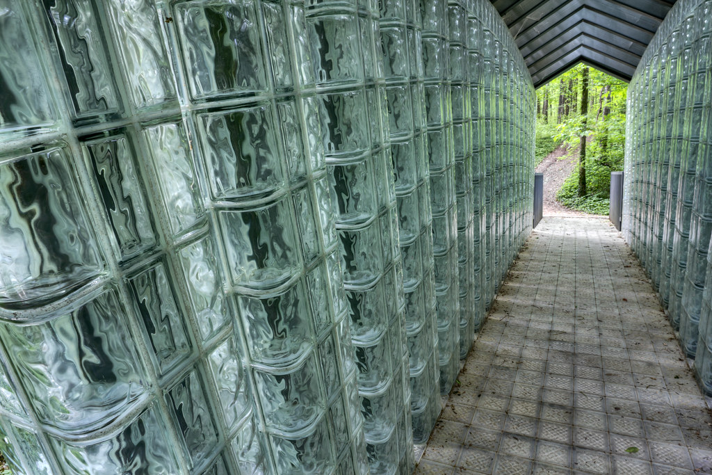 Cheekwood Botanical Garden Nashville Tennessee 1