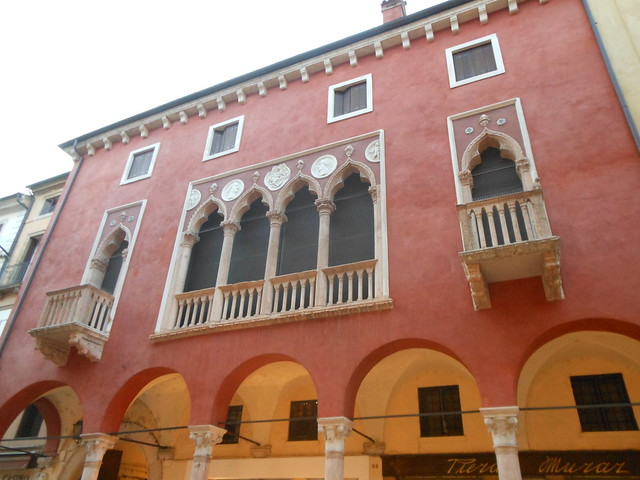Palazzo Braschi, Vicenza
